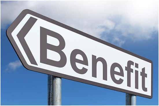 Mediation Benefit