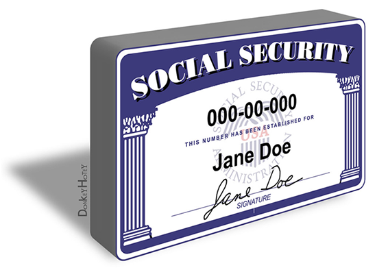 Divorce and Social Security Benefits